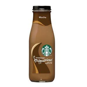 Starbucks Moka Frappuccino (12 x 405 ml)