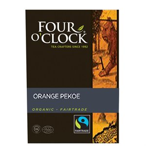 Four O'Clock Orange Pekoe Tea