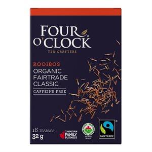 Four O'Clock Rooïbos Tea