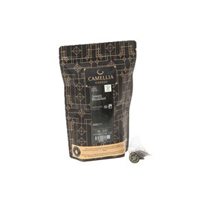 Camellia Sinensis Assam Breakfast (Banaspaty) Organic and Fairtrade