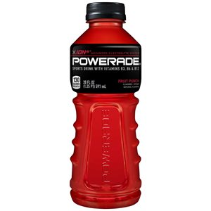 POWERADE® Punch aux fruits