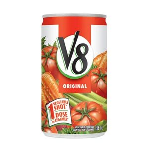 V8® vegetable cocktail