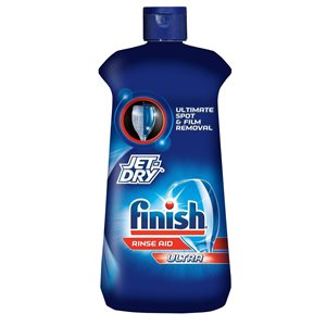 Jet Dry Agent de rinçage Finish®