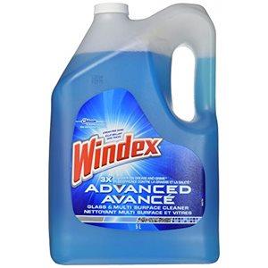 Nettoyant à vitre Avancé Windex®