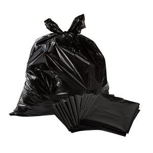"""Sacs à déchets industriels 30 x 38"""""""