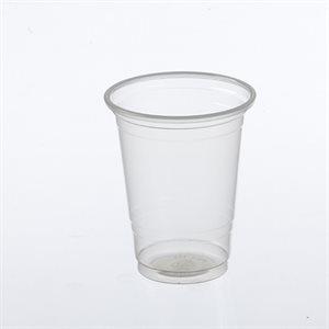 Plastic Cups - XL Tumbler 236.6 ml | 8 oz