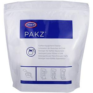 Pakz-Nettoyant pour filtres à café