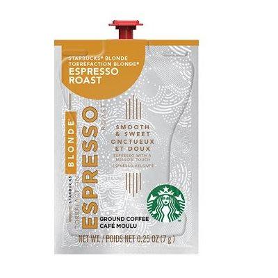 Flavia SX05 Starbucks Espresso Blonde Roast