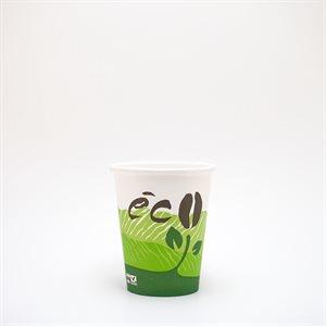 Take Away Cups 237 ml   8 oz PLA TG