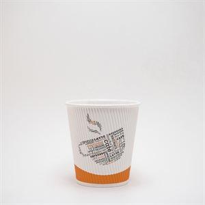 Take Away Ripple Cups 296 ml | 10 oz