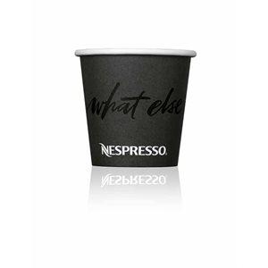 On-The-Go Paper Cups - 110 ml | 4 oz | Nespresso Professional