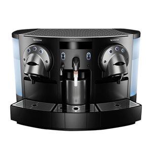 Gemini CS224   Nespresso Professional