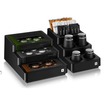 Nespresso Coffee & Co Dispenser
