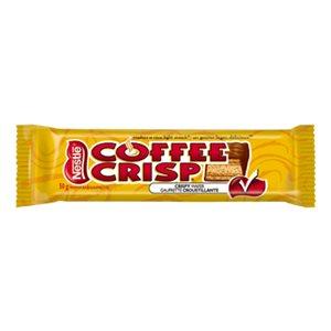 Coffee Crisp Gaufrettes au chocolat