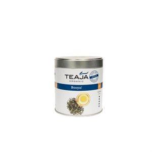 Tea Canister Booya! | TEAJA