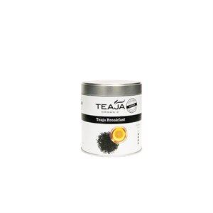 Tea Canister Breakfast | TEAJA