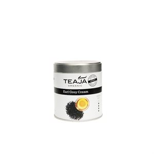 Boîte de thé Earl Grey Crème   TEAJA