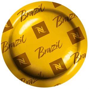 Espresso Origin Brazil Nespresso Professional