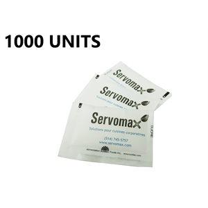 Servomax White sugar (1000 packets)