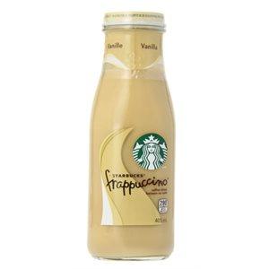 Starbucks Frappuccino Vanille / Vanilla 12 x 405ml